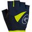 Roeckl Borrello Handschuhe schwarz/gelb